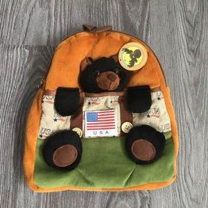 Carry On Pals Kids Backpack